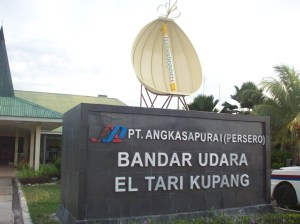 Eltari, Kupang